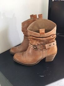 Cowboy Style Boots (Next)