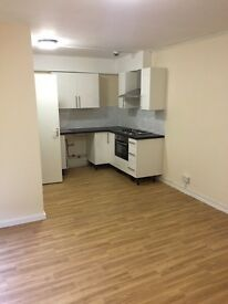 BRAND NEW 1 BEDROOM FLAT INCLUDING ALL BILLS, NEAR MELTON ROAD, ORCHARDSON AVENUE, unfurnished