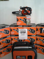 Professional Arborist Chainsaw Sale!