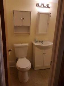 1 Bedroom Upper Apartment - $950 INCLUSIVE