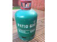 Patio Gas - Calor 13kg propane