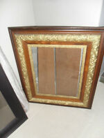 Large Antique Picture Frame