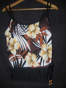 SWIMETC – Assorted Bathing Suit Tops. Soft Cup. Full Support. Strathcona County Edmonton Area image 5