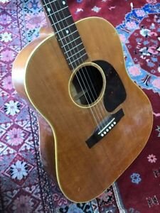 Gibson J 50 1953