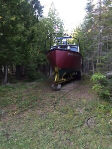 Looking for marine diesel engine Kitchener / Waterloo Kitchener Area image 1