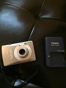 Canon Power Shot camera for sale