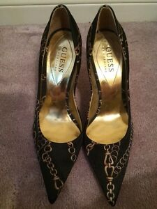 Guess size 5