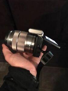 Sony NEX-5 Camera with Accessories Edmonton Edmonton Area image 4