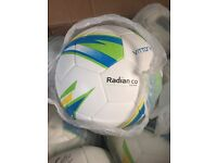 Football Size 5 Thermally Bonded