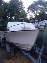21ft SportsCraft Boat High Wycombe Kalamunda Area Preview