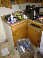 Tenants leave you with a mess   we can help wolfville-greenwood