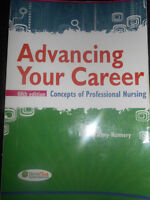 ADVANCING YOUR CAREER-5TH ED. 2012