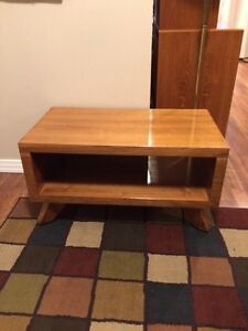 60s vintage retro coffee table/stand