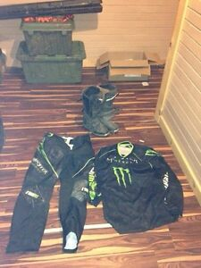 O'Neal Monster Energy Motocross Gear Peterborough Peterborough Area image 1