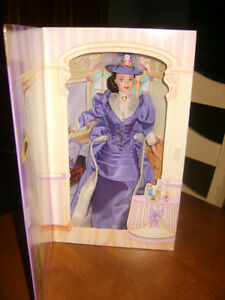 Barbie as Mrs. P.F.E. Albee (First in a Series) Doll
