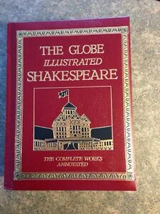 Shakespeare- the complete works London Ontario image 1