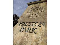 Preston Park HANDYMAN