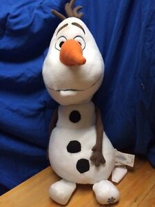 Olaf from frozen  Peterborough Peterborough Area image 1