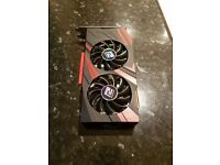 AMD Radeon 270x 2GB GDDR5 1030mhz and 1080mhz Boosted 5.6gbps Mem Clock By PowerColor