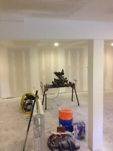 AS GOOD AS IT GETS DRYWALL TAPING @GREAT PRICE Windsor Region Ontario image 7
