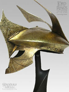 Sideshow Weta LOTR Easterling Helm Return of the King 1/4 Scale Helm NEW SEALED