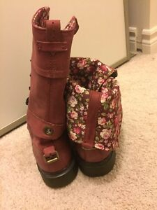 Boots, Dr. Martens, sorel and Rieker Kitchener / Waterloo Kitchener Area image 5