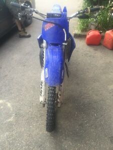 Selling my 2004 yz85