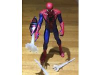 Spider Man Web Blaster