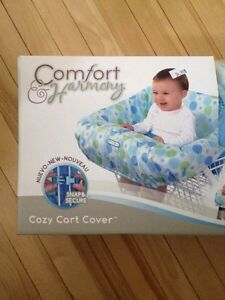 Cozy Cart Cover