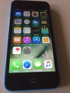 iPhone 5c , 16gb, Bell