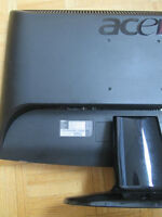 """ACER H233H bmid 21.5"""" 1080P LED LCD COMPUTER MONITOR"""