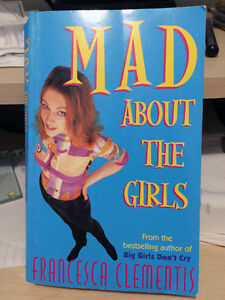 """""""Mad About The Girls"""" by Francesca Clementis"""