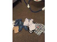 Boys cloths bundle