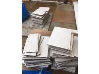 Free kitchen floor tiles 25m2 must go ASAP