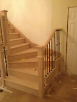 Factory Direct:Stairs&Floors,Material&Installation,2 locations