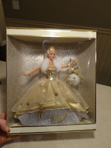 Barbie Celebration Special 2000 Edition Brand New Never Opened