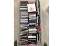 CDs For Sale Well Over A 100