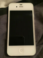IPHONE 4S - GREAT CONDITION - NO SCRATCHES