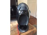 Nescafe Dolce Gusto Coffee Machine With Bag Of Variety Pods