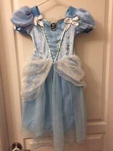 Disney Cinderella Dress - size 4