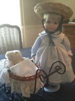Trisha Romance Doll