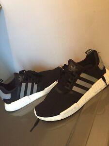 Adidas nmd r1 size 11