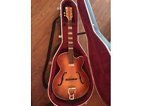 1950s Hofner 465