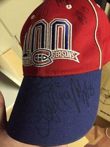 Plusieurs objets Canadiens de Montreal West Island Greater Montréal image 3
