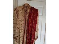 Men's Indian clothing Sherwani