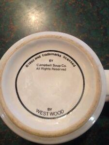 Campbell's collector mug Kitchener / Waterloo Kitchener Area image 2