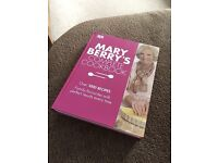 Merry Berry's Complete Cookbook (HARDCOVER) - Like New (£25 RRP)
