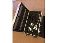 Teeth Whitening Machine with carry case