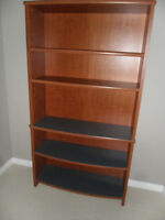 Quality Heavy Duty Office Bookcase