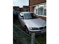 2002 BMW 316 - immaculate